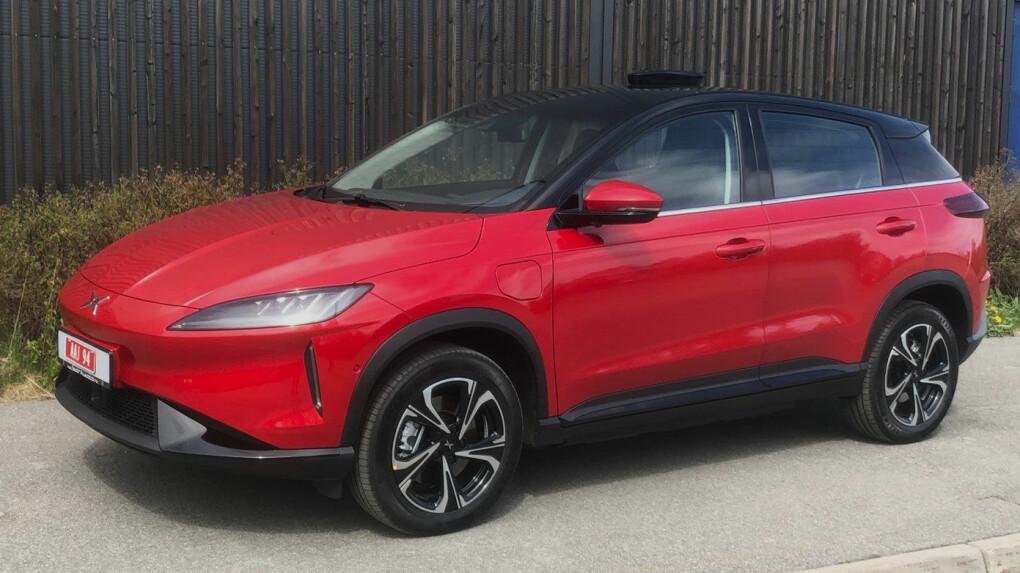 «Kina-Teslaen» er bedre enn vi trodde