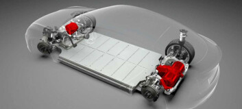 Rykter om batteri-revolusjon fra Tesla