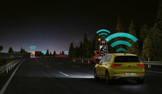 Datatrøbbel stopper nye VW Golf og nye Skoda Octavia
