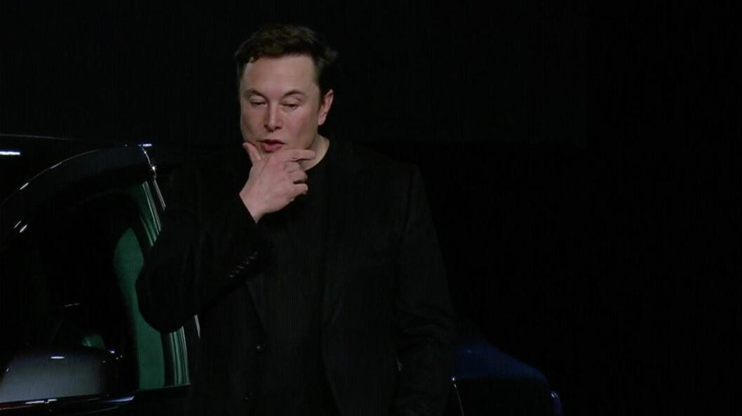 BYE, BYE CALIFORNIA: Tesla flytter hovedkvarteret fra Palo Alto.