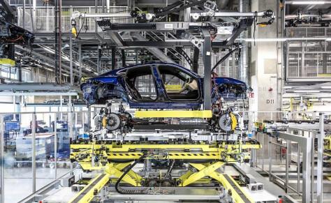 Kan få elektrisk Porsche i folkelig prisklasse