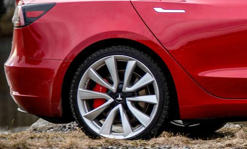 Gruppesøksmål mot Tesla etter Model 3-klage