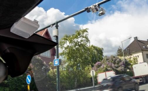 Tar opp Autopass-svakheter med statsråden