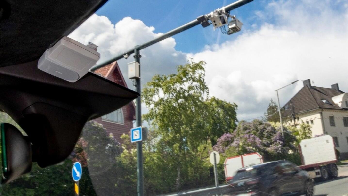 JUKS: Det er lett å jukse med bombrikkene, har Motor dokumentert. Foto: Geir Olsen.