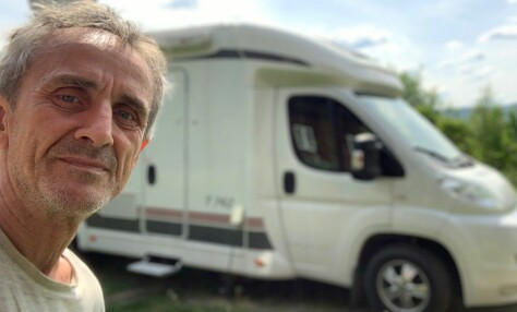 Roy-Johnny kjørte med overlast i to år