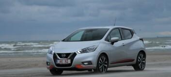 En revolusjon fra Nissan