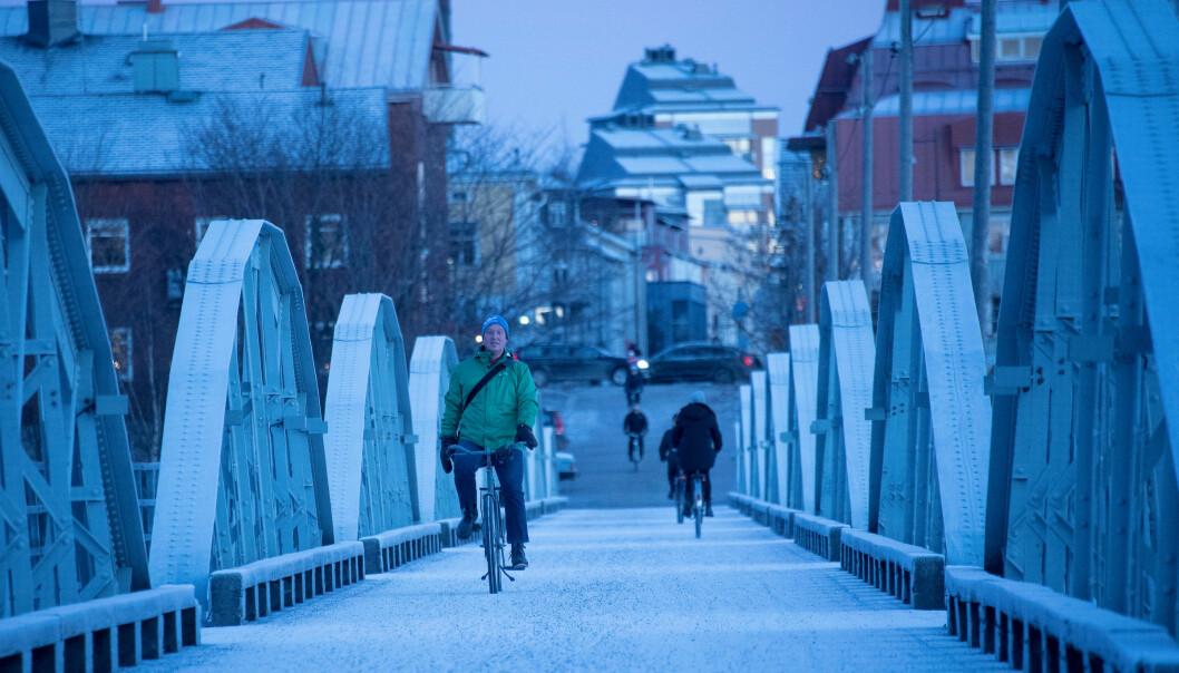 Slik har svenskene løst Oslos miljøproblemer