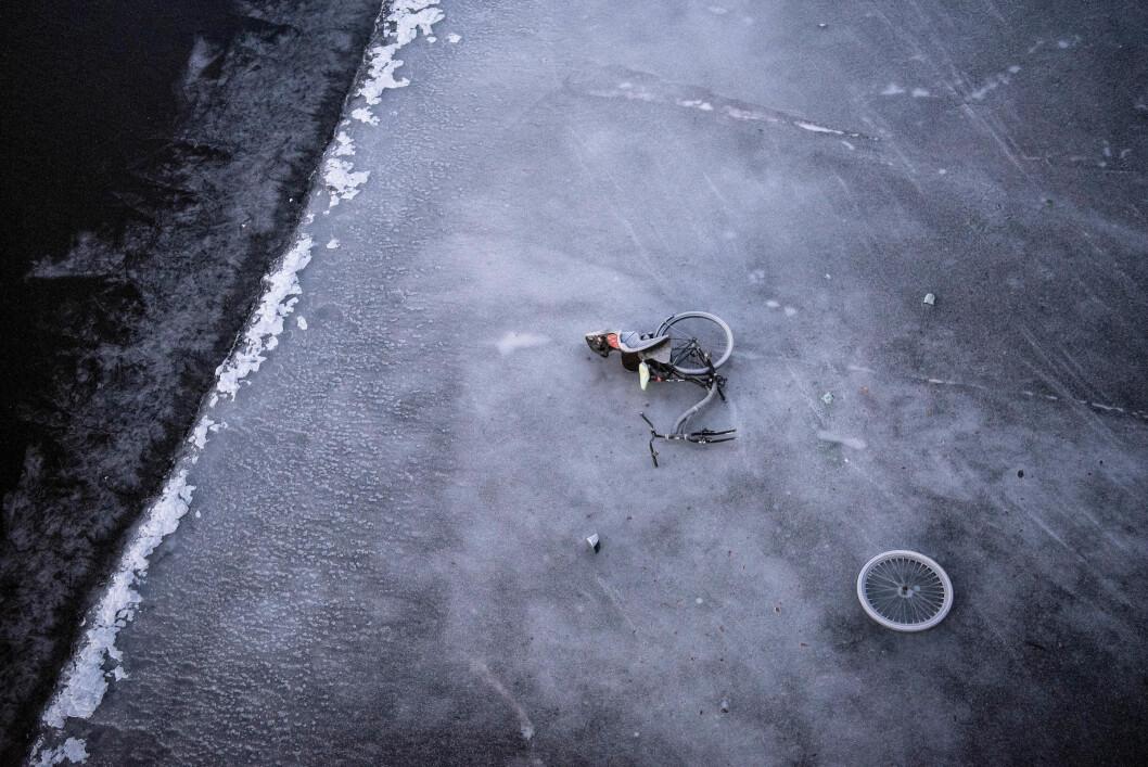 I GRØFTA? NRK-dokumentaren «Døden bak styret» var viktig inspirasjon for politikerne i Umeå. Men ikke alle har klart å holde like stø kurs… FOTO: Jon Terje Hellgren Hansen