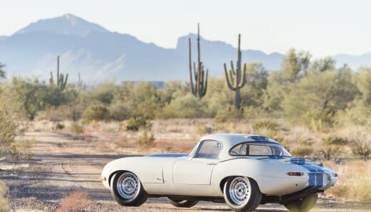 Ville du gitt 62 millioner for denne bilen?