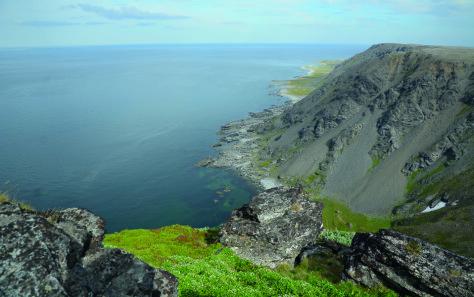 Barentshavet neste!