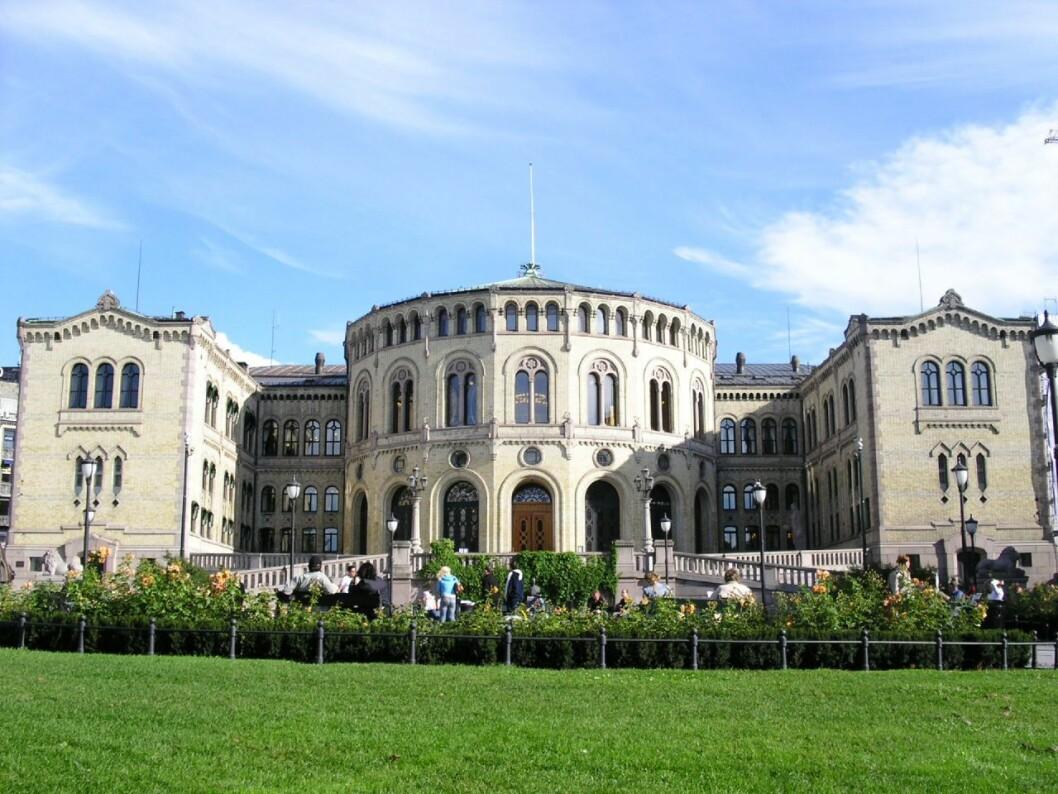 IKKE HELT GRØNT: Ingen av de åtte finanspolitiske talspersonene Motor har snakket med har valgt elbil. Foto: Flickr