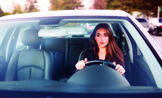 Bilen din spionerer på deg