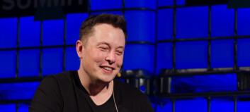 – Tesla vil ha en selvkjørende bil klar i år
