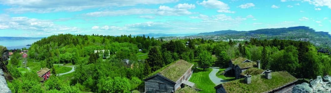Fra Sverresborg og Trøndelag Folkemuseum. Foto: Dino Makridis, Sverresborg og Trøndelag Folkemuseum
