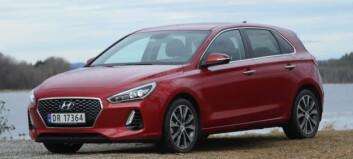 Hyundais nye pris- og utstyrsbombe