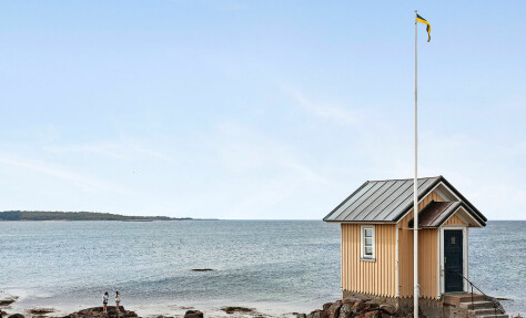 Her er Europas beste campingplasser