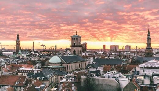 Vi har testet fem av Københavns beste hoteller