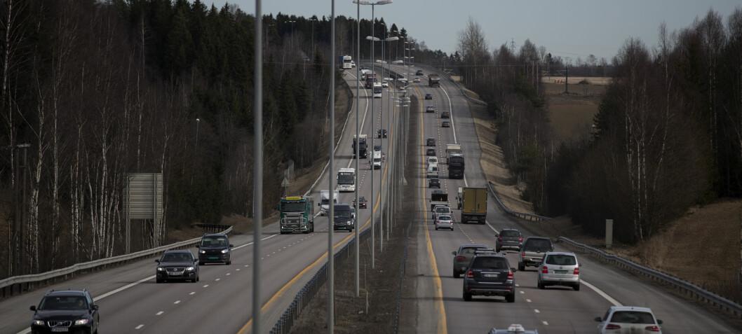 Så mye kan det koste deg å kjøre bil i Oslo