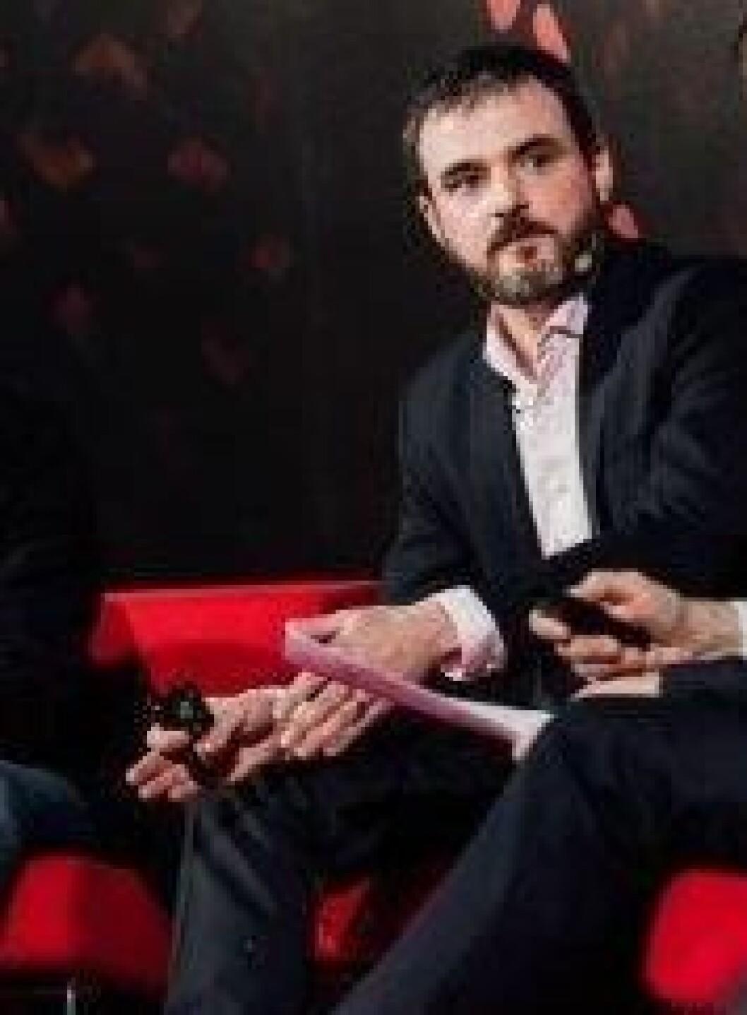 ELBIL-SJEF: Pierril Pouret, Nissan