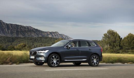 Er nye Volvo XC60 verdt 900 000 kroner?