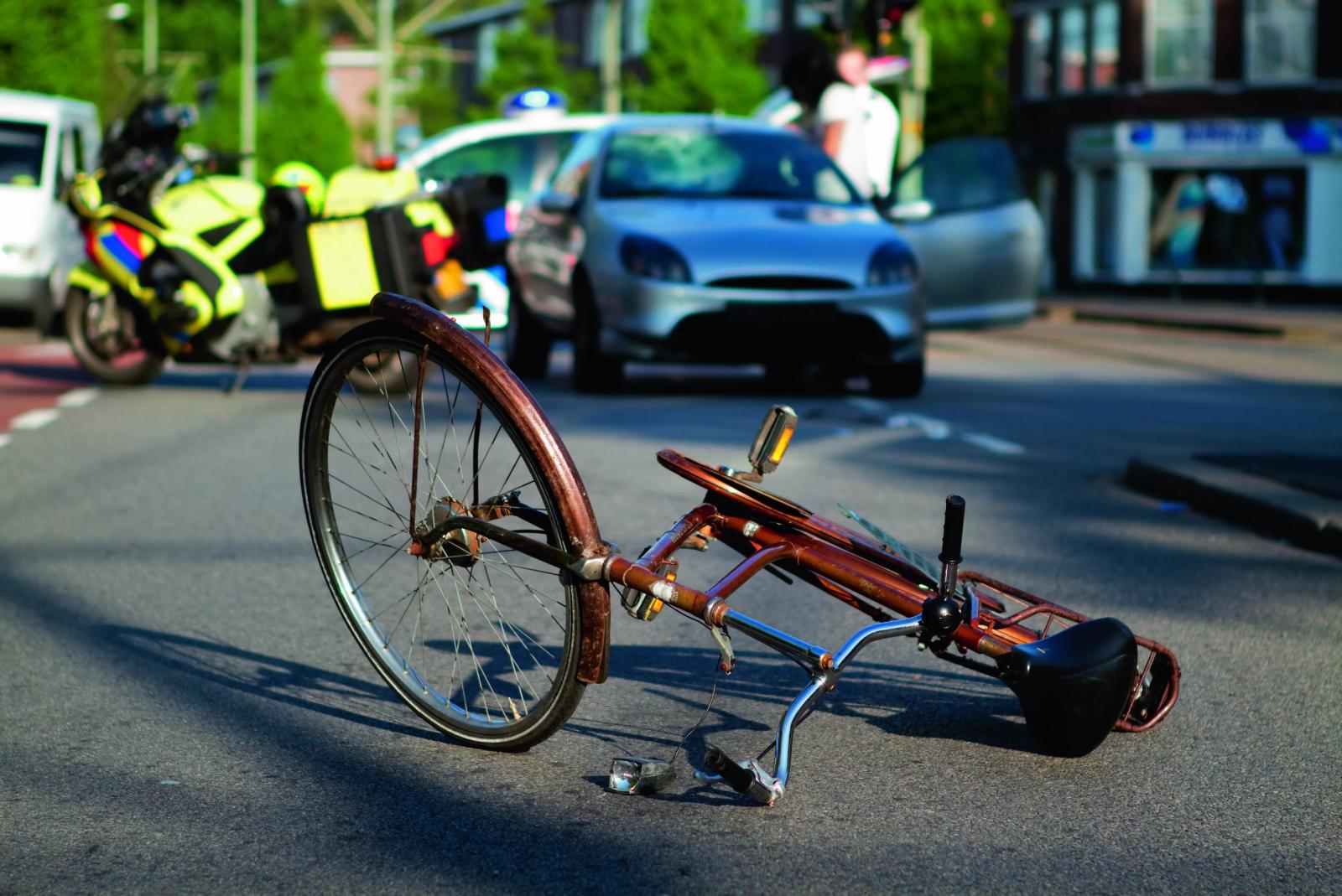 FEIL TALL? 125 sykkelskader med personskade i Oslo i 2014, i følge SSB. Legevakta rapporterte om 13 ganger høyere tall.