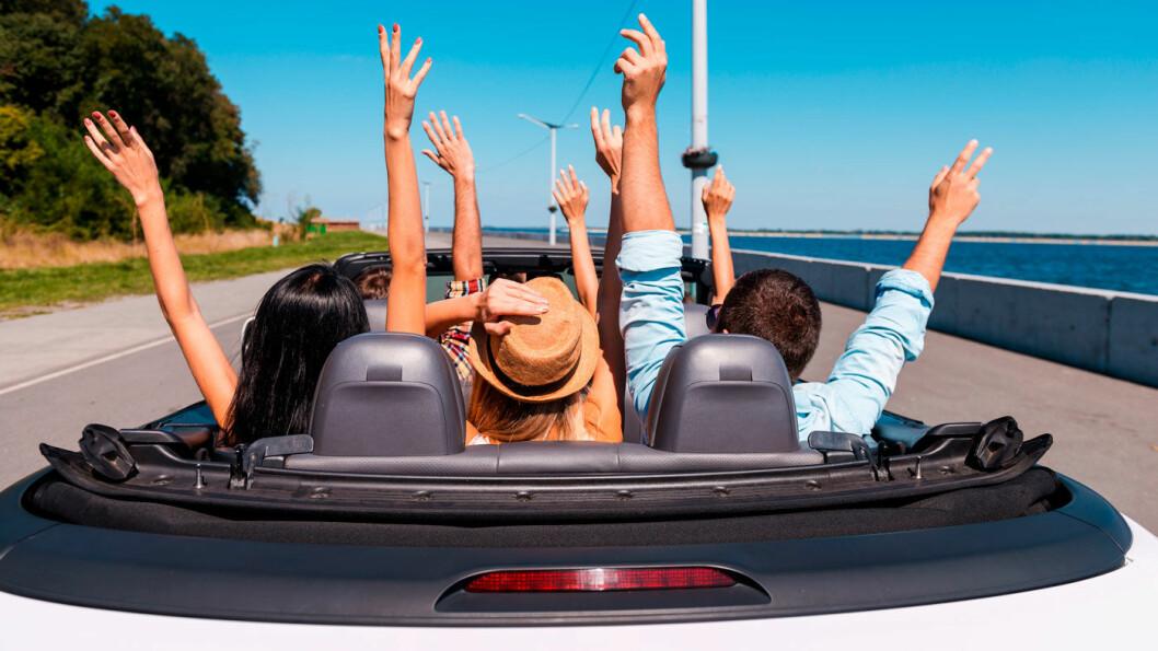 GODE RÅD: Det er utallige muligheter for å velge feil når du skal leie bil. Vi har samlet den viktigste informasjonen for deg. Foto: Shutterstock