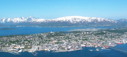 Slik blir bypakken for Tromsø