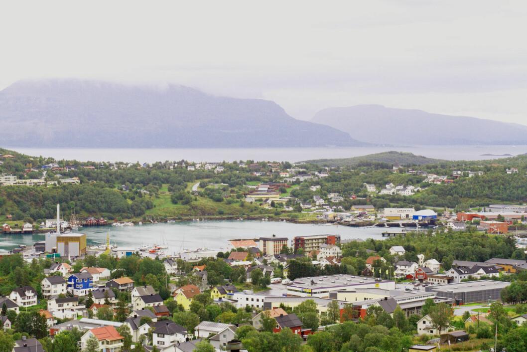 BYPAKKE: Harstad er en av 23 byer i Norge som finansierer sin samferdselssatsing gjennom en bypakke. Foto: Martha de Jong Lantink/Flickr