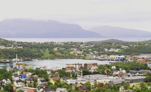 Slik blir bypakken for Harstad