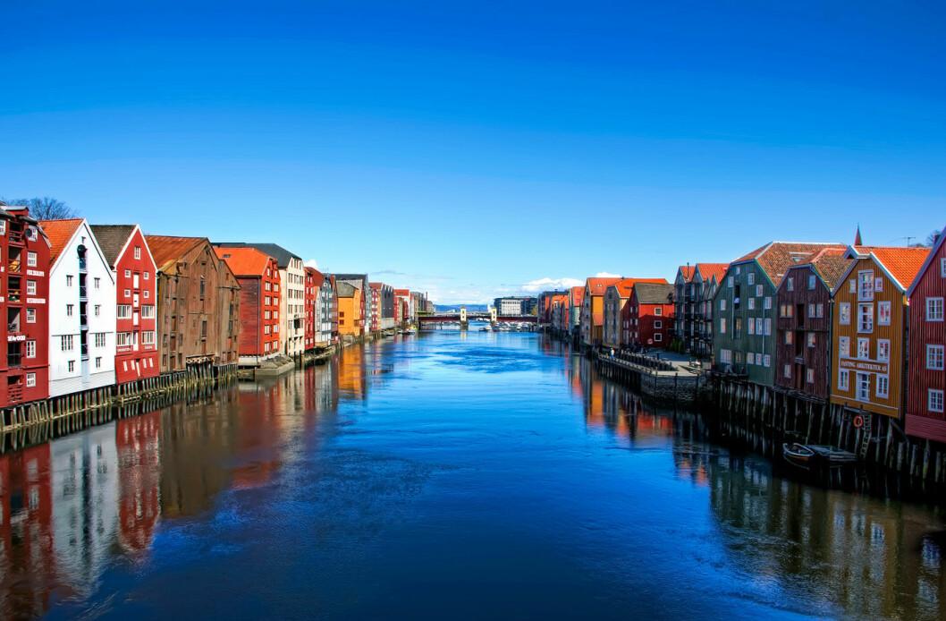 BYPAKKE: I Trondheim skal det investeres over 15 milliarder kroner i samferdel gjennom bypakkeordningen. Foto: Christopher/Flickr