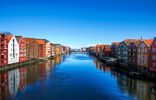 Slik blir bypakken for Trondheim