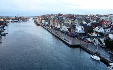 Slik blir bypakken for Haugesund