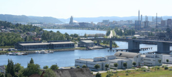 Slik blir bypakken for Grenland