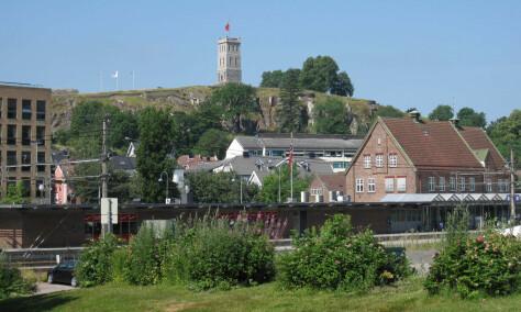 Slik blir bypakken for Tønsberg