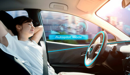 Kan bli en milepæl i utviklingen av selvkjørende biler