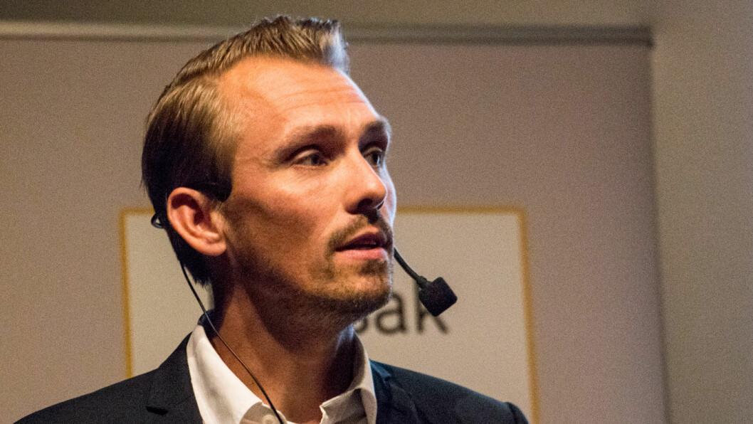 TVILER: – Enhver konstellasjon vil slite med å prioritere så veldig annerledes innenfor NTP, tror Geir Malmedal, leder av politisk avdeling i NAF.