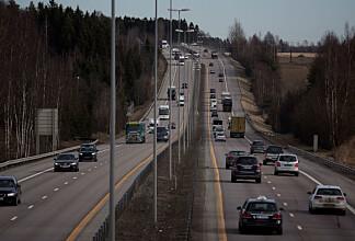 Naturvernforbundet advarer mot 110-grense på veiene