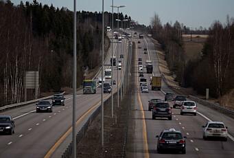 Forskere frykter for flere ulykker med ny veistandard