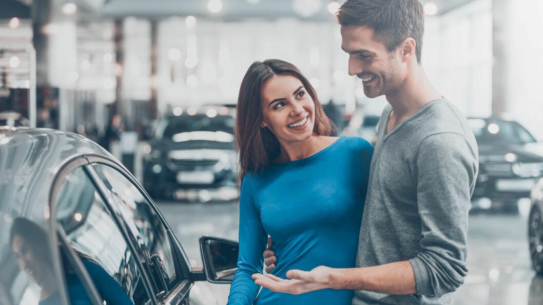 STORE FORSKJELLER: Våre preferanser ved valg av drivstoffteknologi når vi kjøper ny bil er svært ulik fra fylke til fylke. Og noen av forskjellene er ikke så lette å forklare… Foto: Shutterstock