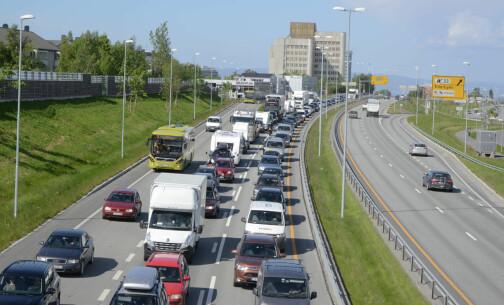 Rekordmange biler i den norske bilparken