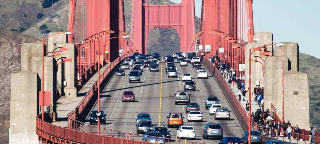 Disse amerikanerne vil utrede bensin- og dieselforbud nå