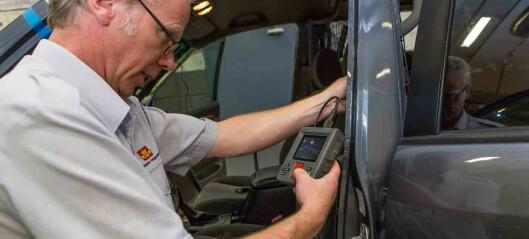– Avdekker livsfarlige mangler hos bruktbilselger