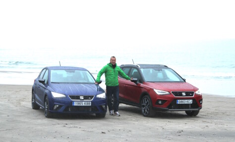 Disse bilene skal gi spansk fotfeste i Norge