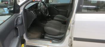 – Bilkjøperne må få vite om store skader