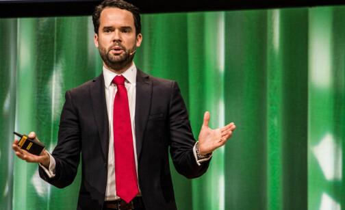 «Norge er et eksempel på hvor fort overgangen kan gå»