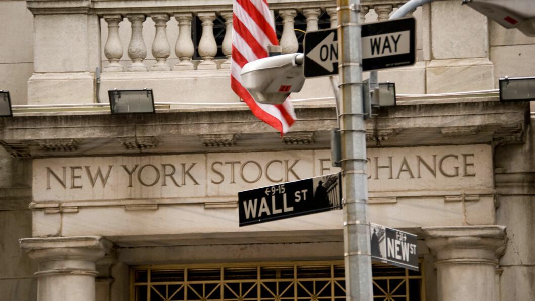 SKEPSIS: Analytikerne på Wall Street er usikre på hvilken vei det går med Tesla. Foto: Wagner T. Cassimiro/Flickr