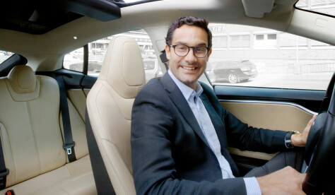 Flere og flere kjøper bil på nettet