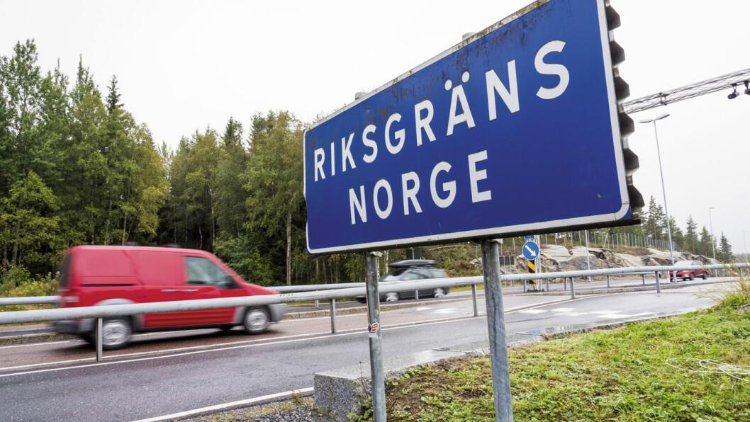 ET SMUTTHULL I LOVEN? Du kan gjøre reparasjoner i Sverige uten å betale norsk moms, og du kan få refundert den svenske. Det kalles «bearbetning».