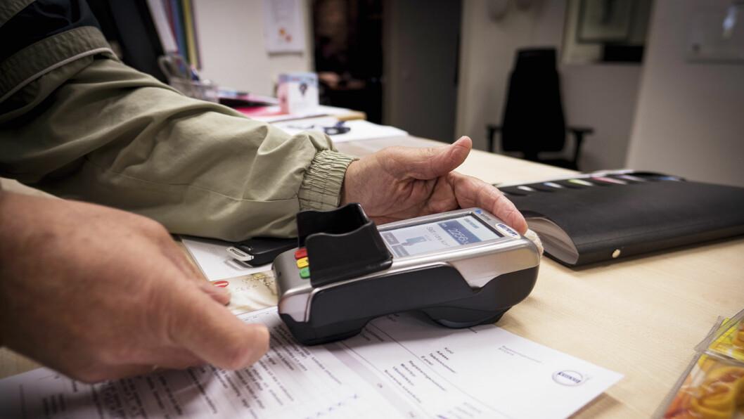OPPGJØRETS TIME: Du kan slippe å betale moms når du betaler verkstedet, så lenge du ettersender kvittering på at du har stoppet i tollen og betalt norsk merverdiavgift.