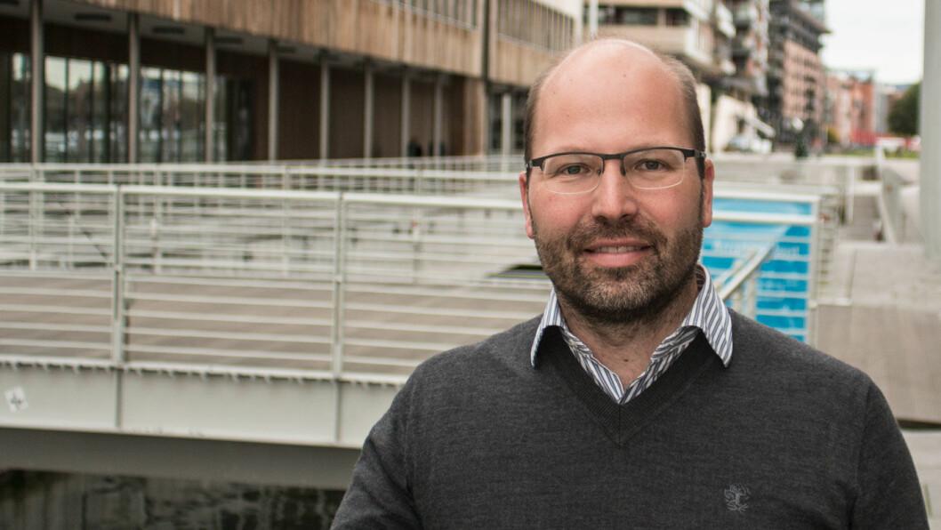 Miljøforsker Steffen Kallbekken: «Jeg er mer optimistisk enn før jeg begynte med dette»